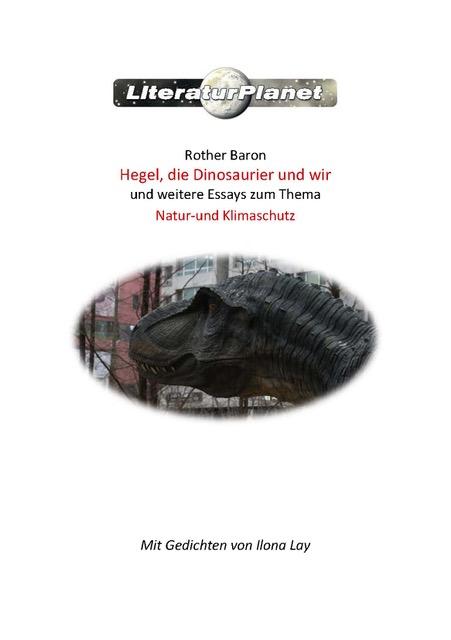 Hegel, die Dinosaurier und wir
